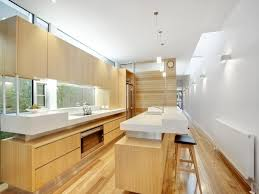 modern galley kitchen ideas modern galley kitchen designs maximize the small kitchen with