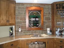 kitchen stand alone cabinets tiles backsplash bubble glass tile backsplash pictures of shaker