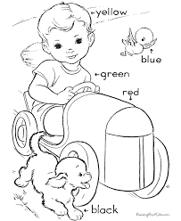 coloring pages gorgeous color coloring pages kids learning