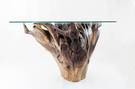 Driftwood Sofa Table by Tree Stump Sofa Table By Ingrainedelegance On Etsy Tree Stump