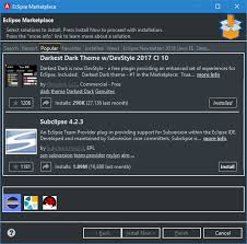 eclipse theme switcher eclipse still the best ide for awesome developers