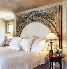 Carved Wood Headboard Antique White Bedroom With Carved Wood Headboard Hupehome Antique
