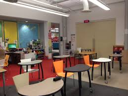 setting up a secondary special education classroom classroom