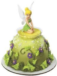 fairy cake topper cheap tinkerbell cake decorations find tinkerbell cake