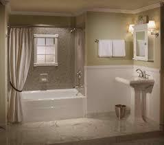 Bathrooms On A Budget A Bathroom On A Budget Remodeling Diy Bathtub Remodel Ideas Cheap