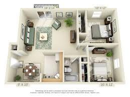 Den Floor Plan Floor Plans Pricing