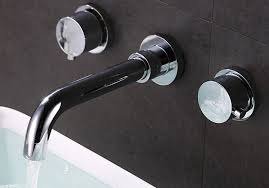Wall Mount Faucets Bathroom Campania Wall Mounted Faucet Mixer Bath Faucet Wall Mounted Faucet