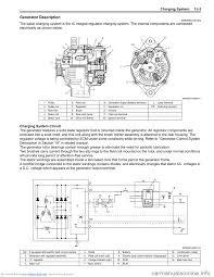 charging suzuki sx4 2006 1 g service workshop manual