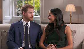 meghan harry prince harry and meghan markle bbc interview transcript time