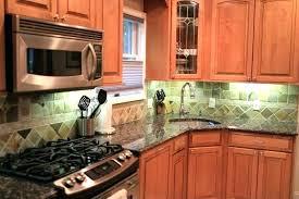 oak cabinets with granite dark granite countertops with oak cabinets notor me