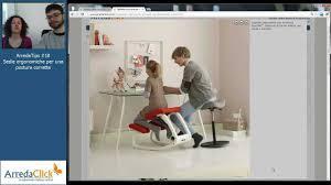 postura corretta scrivania sedie ergonomiche per una postura corretta arredatips 10