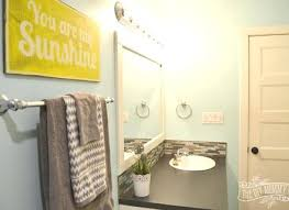 yellow and grey bathroom yellow and grey bathroom decor yellow and