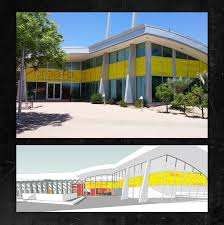 create at arizona science center on behance