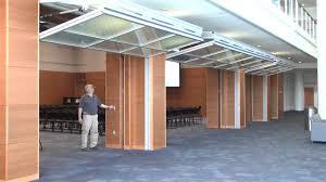Renlita Overhead Doors Hydrau Lift Bifold Doors From Hufcor Duke