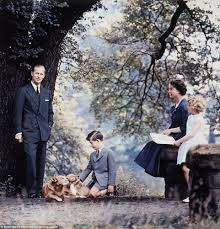 lord snowdon u0027s sublime royal family album daily mail online