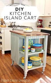kitchen cart islands rolling kitchen island cart martingordon co