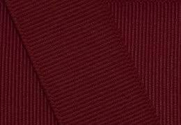 grograin ribbon grosgrain ribbon 1 5 inch 20 yards burgundy