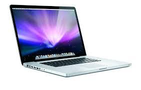 amazon com apple macbook pro mc226ll a 17 inch laptop computers