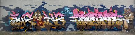 Bordeaux Street Art Big Walls By Kems Kenz Bordeaux France Street Art And