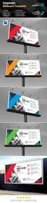 billboard template psd download here https graphicriver net
