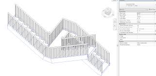 Max Stair Riser by Solved Stair With Three Runs And Two End Landings At Different