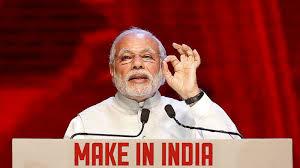 Seeking Ratings Narendra Modi S India Seeking A Ratings Upgrade By Moody S Is