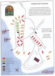 afb map u s cgrounds and rv parks arnold afb famc