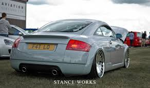 kereta audi mk i audi tt retro enough yet towbar hitch fitting retro rides