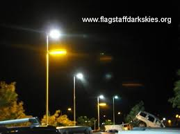 metal halide light color l spectrum and light pollution flagstaff dark skies coalition