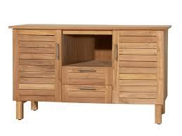 meuble cuisine teck meuble salle de bain en teck 125 soho