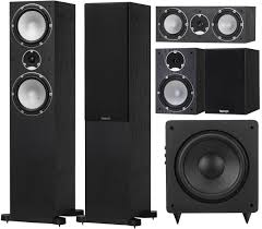 paradigm home theater home theatre packs av concept audio and visual