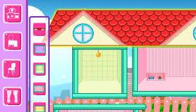 jeux de decoration de chambre jeux de maison a construire et decore 13 3 4 chambres couloir la