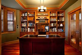 Bookshelves Glass Doors by Home Office Built In Ideas Home Office Transitional With Floating