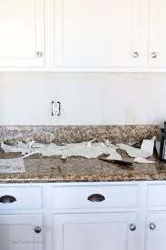 kitchen backsplash wallpaper faux subway tile backsplash wallpaper