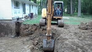 basement waterproofing u0026 stamped concrete difranco contractors