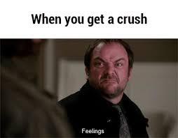 Supernatural Meme - feeling meme ish supernatural tv galleries paste