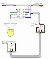 converting two way light to one way and add a light page 1 homes