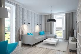 wohnzimmer ideen trkis wohnzimmer grau weiß haus auf plus in türkis einrichten 26 ideen