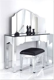 white dressing table mirror and stool design ideas interior