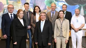 Helios Bad Saarow 120 Experten Beim Fünften Helios Brustkrebssymposium