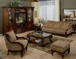country style living room rhama home decor