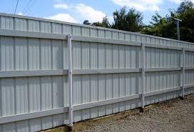 corrugated metal fence corrugated metal fence home design ideas