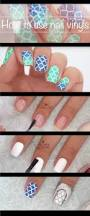 41 creatively clever nail art hacks page 2 of 4 the goddess