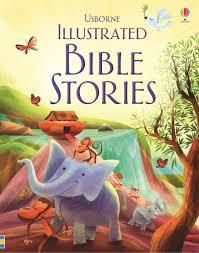 books on religions from usborne publishing