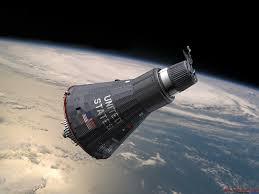 project mercury col john glenn u0027s capsule nasa space flight