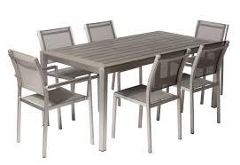 pangea home david 7 piece dining set u0026 reviews wayfair