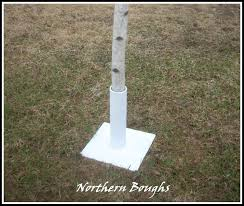 chuppah poles white birch wedding chuppah stand birch wedding rustic wedding
