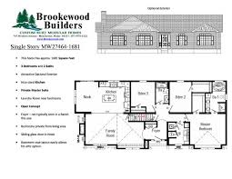 baby nursery 5 bedroom house plans with basement traditional