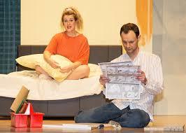 Alan Ayckbourn Bedroom Farce Bedroom Farce 2016 Production