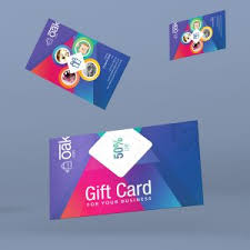 corporate gift card corporate gift card template archives template catalog